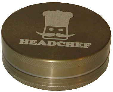 Head Chef 2 Part Bronze